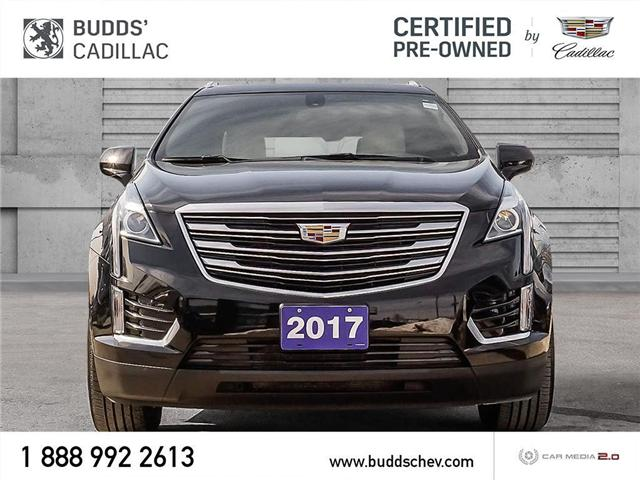 2017 Cadillac XT5 Base (Stk: XT7145L) in Oakville - Image 8 of 25
