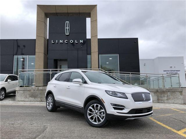 2019 Lincoln MKC Select (Stk: MC19304) in Barrie - Image 1 of 29
