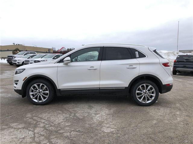2019 Lincoln MKC Select (Stk: MC19304) in Barrie - Image 3 of 29
