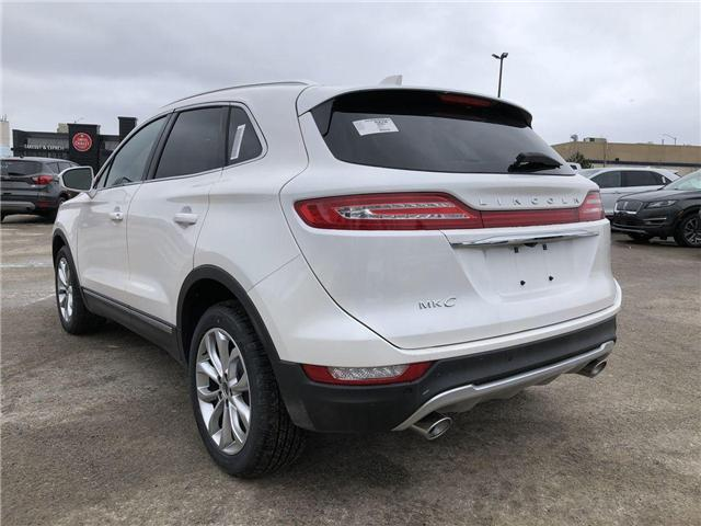 2019 Lincoln MKC Select (Stk: MC19304) in Barrie - Image 4 of 29
