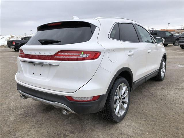 2019 Lincoln MKC Select (Stk: MC19304) in Barrie - Image 5 of 29