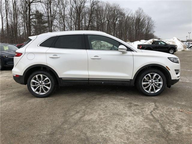 2019 Lincoln MKC Select (Stk: MC19304) in Barrie - Image 6 of 29