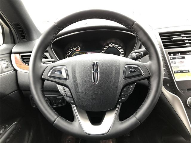 2019 Lincoln MKC Select (Stk: MC19304) in Barrie - Image 12 of 29