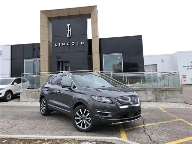 2019 Lincoln MKC Reserve (Stk: MC19317) in Barrie - Image 1 of 28