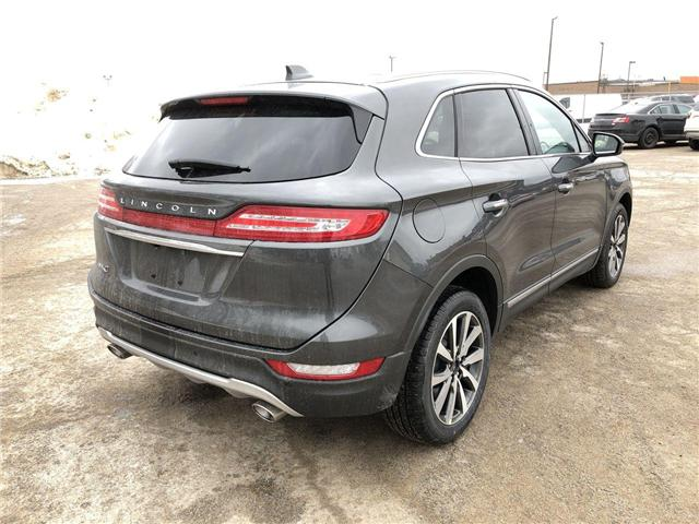 2019 Lincoln MKC Reserve (Stk: MC19317) in Barrie - Image 5 of 28