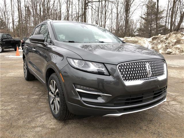 2019 Lincoln MKC Reserve (Stk: MC19317) in Barrie - Image 7 of 28