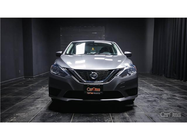 2016 Nissan Sentra 1.8 S (Stk: 19-167A) in Kingston - Image 2 of 29