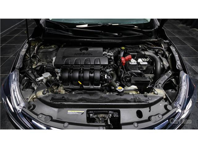 2016 Nissan Sentra 1.8 S (Stk: 19-167A) in Kingston - Image 3 of 29