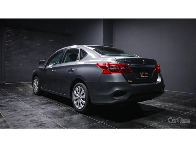 2016 Nissan Sentra 1.8 S (Stk: 19-167A) in Kingston - Image 5 of 29
