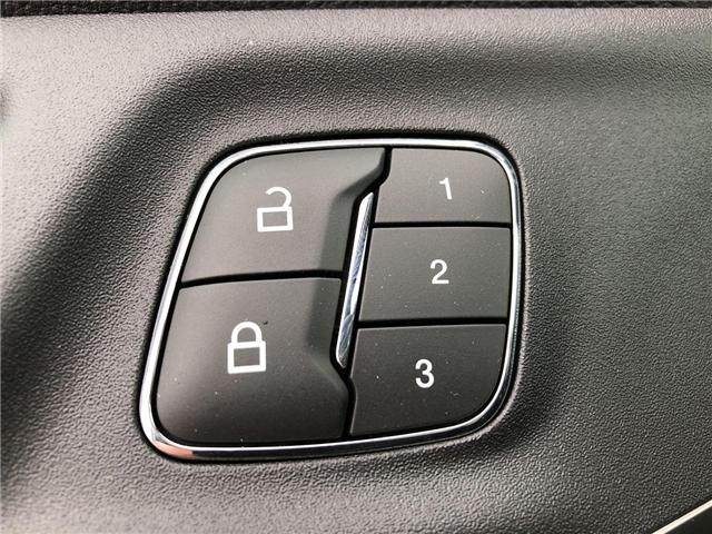 2019 Lincoln MKC Reserve (Stk: MC19317) in Barrie - Image 24 of 28