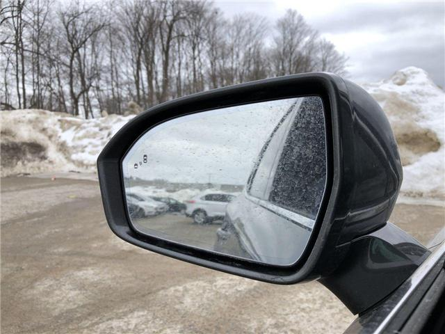 2019 Lincoln MKC Reserve (Stk: MC19317) in Barrie - Image 28 of 28