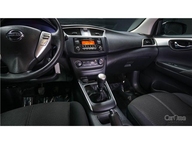 2016 Nissan Sentra 1.8 S (Stk: 19-167A) in Kingston - Image 12 of 29