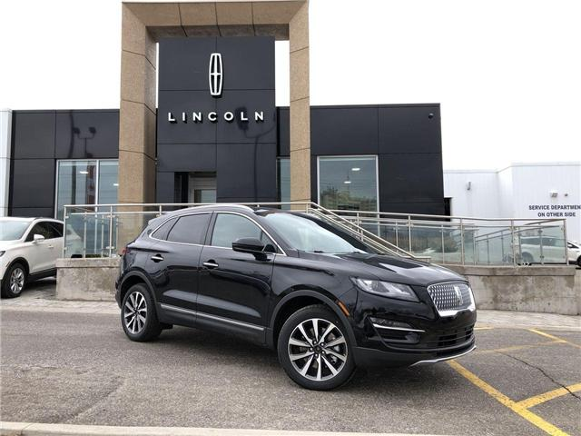 2019 Lincoln MKC Reserve (Stk: MC19309) in Barrie - Image 1 of 29