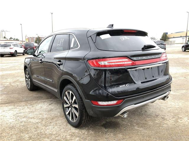 2019 Lincoln MKC Reserve (Stk: MC19309) in Barrie - Image 4 of 29