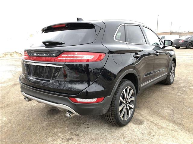 2019 Lincoln MKC Reserve (Stk: MC19309) in Barrie - Image 5 of 29