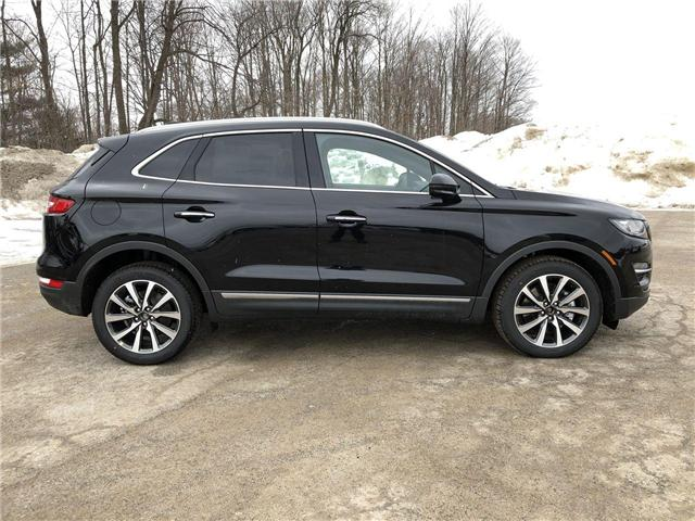 2019 Lincoln MKC Reserve (Stk: MC19309) in Barrie - Image 6 of 29