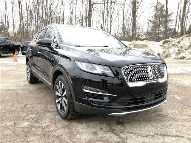 2019 Lincoln MKC Reserve (Stk: MC19309) in Barrie - Image 7 of 29