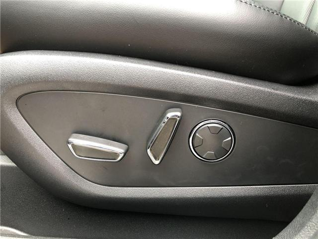 2019 Lincoln MKC Reserve (Stk: MC19309) in Barrie - Image 10 of 29