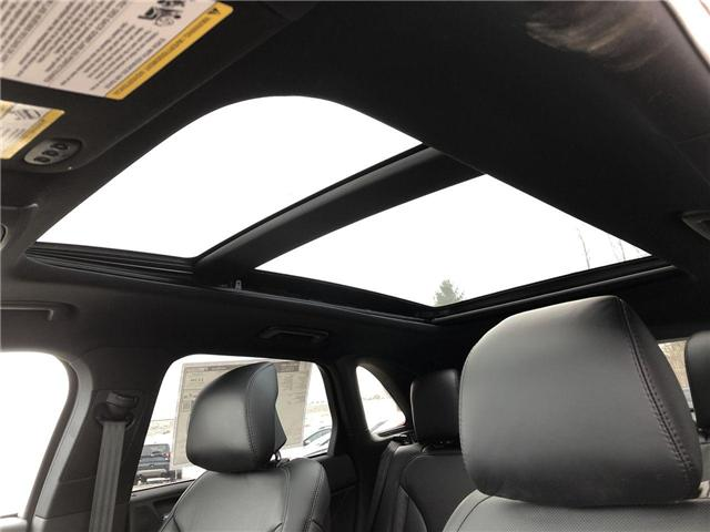 2019 Lincoln MKC Reserve (Stk: MC19309) in Barrie - Image 18 of 29