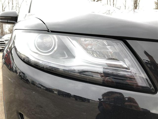 2019 Lincoln MKC Reserve (Stk: MC19309) in Barrie - Image 21 of 29