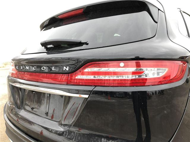 2019 Lincoln MKC Reserve (Stk: MC19309) in Barrie - Image 22 of 29