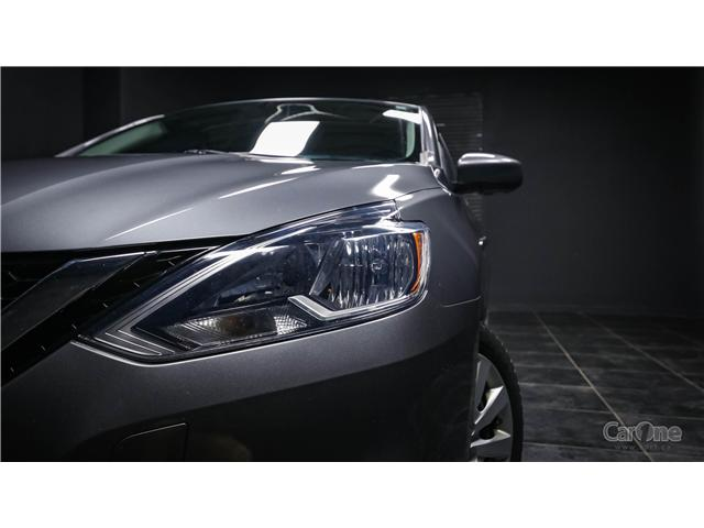 2016 Nissan Sentra 1.8 S (Stk: 19-167A) in Kingston - Image 24 of 29