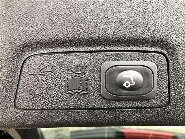 2019 Lincoln MKC Reserve (Stk: MC19309) in Barrie - Image 23 of 29
