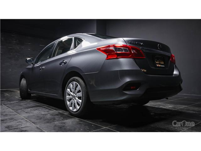 2016 Nissan Sentra 1.8 S (Stk: 19-167A) in Kingston - Image 25 of 29