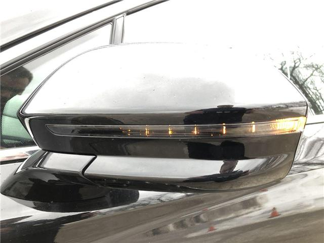 2019 Lincoln MKC Reserve (Stk: MC19309) in Barrie - Image 24 of 29