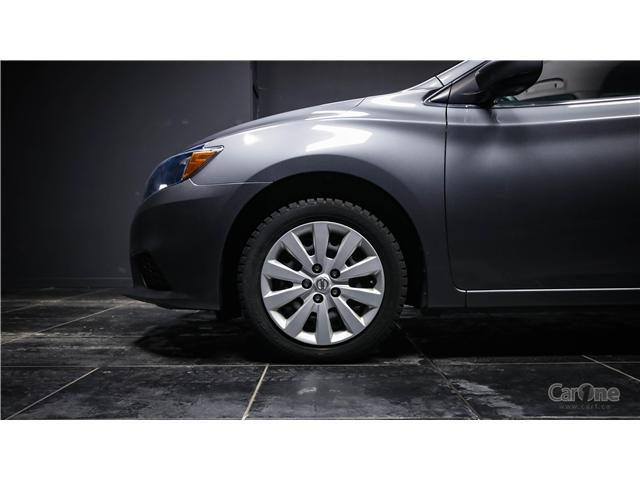 2016 Nissan Sentra 1.8 S (Stk: 19-167A) in Kingston - Image 26 of 29