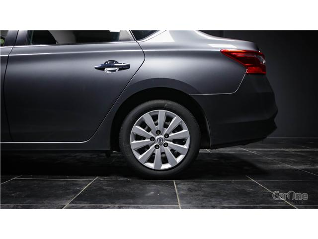 2016 Nissan Sentra 1.8 S (Stk: 19-167A) in Kingston - Image 27 of 29
