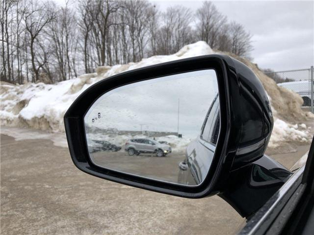 2019 Lincoln MKC Reserve (Stk: MC19309) in Barrie - Image 29 of 29