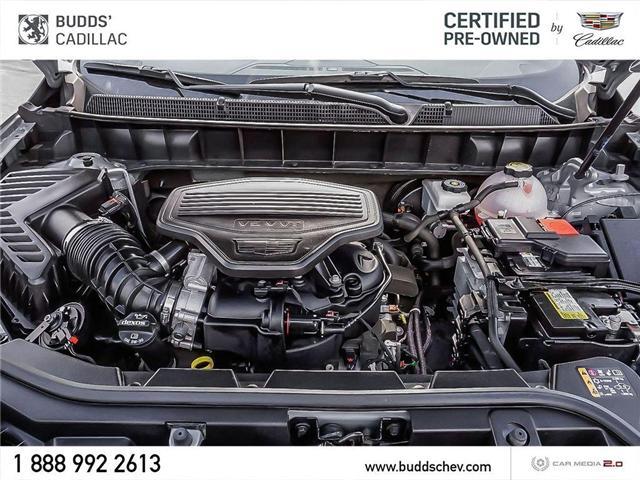 2017 Cadillac XT5 Base (Stk: XT7334PL) in Oakville - Image 20 of 25
