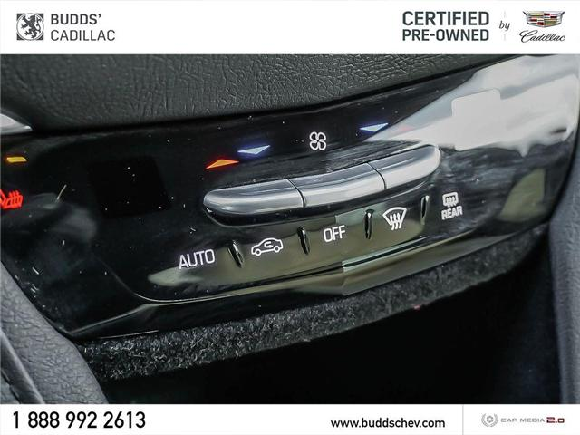 2017 Cadillac XT5 Base (Stk: XT7334PL) in Oakville - Image 25 of 25
