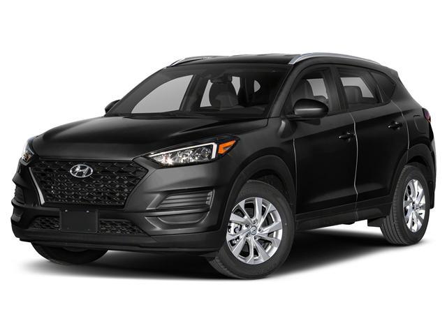 2019 Hyundai Tucson Preferred (Stk: H4702) in Toronto - Image 1 of 9