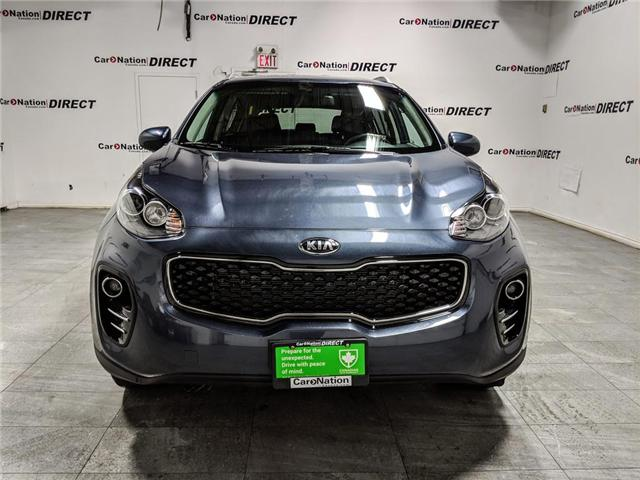 2019 Kia Sportage LX (Stk: DRD2115) in Burlington - Image 2 of 30