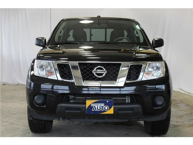 2016 Nissan Frontier  (Stk: 748371) in Milton - Image 2 of 38