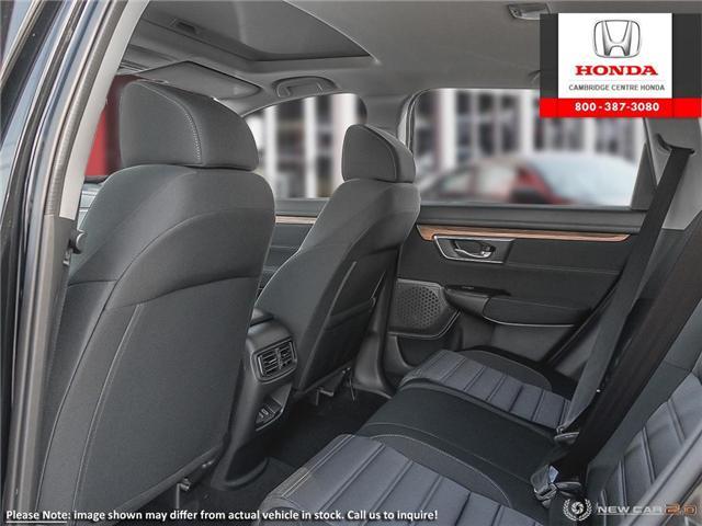 2019 Honda CR-V EX (Stk: 19563) in Cambridge - Image 22 of 24