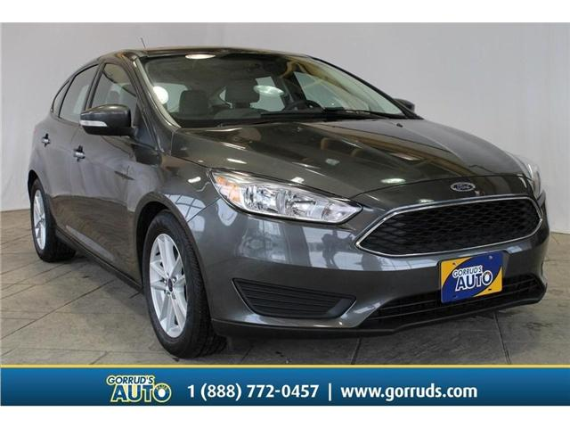 2016 Ford Focus SE (Stk: 265153) in Milton - Image 1 of 42