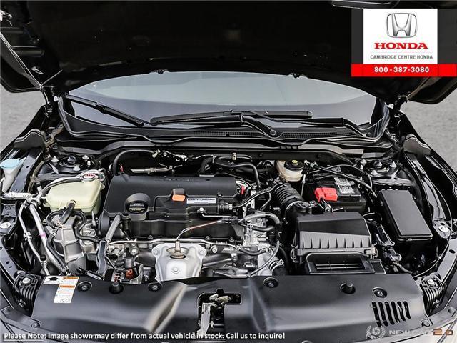 2019 Honda Civic Sport (Stk: 19570) in Cambridge - Image 6 of 24
