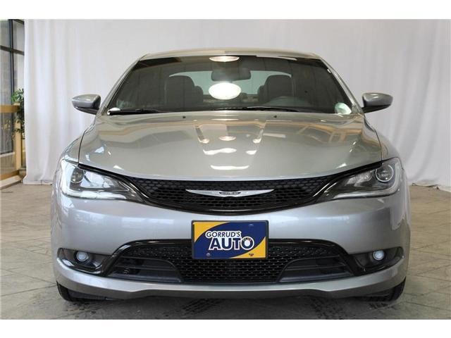 2015 Chrysler 200 S (Stk: 702072) in Milton - Image 2 of 40