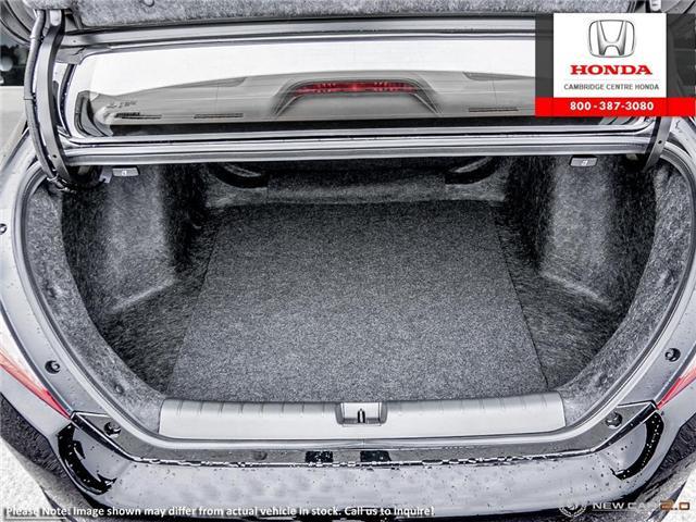 2019 Honda Civic LX (Stk: 19561) in Cambridge - Image 7 of 24