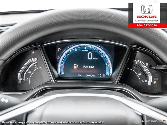 2019 Honda Civic LX (Stk: 19561) in Cambridge - Image 15 of 24