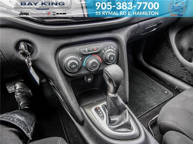 2013 Dodge Dart  (Stk: 197589A) in Hamilton - Image 12 of 21