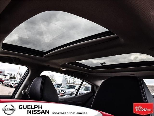 2018 Nissan Maxima  (Stk: N19231) in Guelph - Image 6 of 23