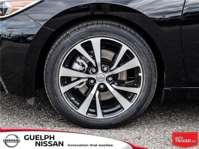 2018 Nissan Maxima  (Stk: N19231) in Guelph - Image 7 of 23