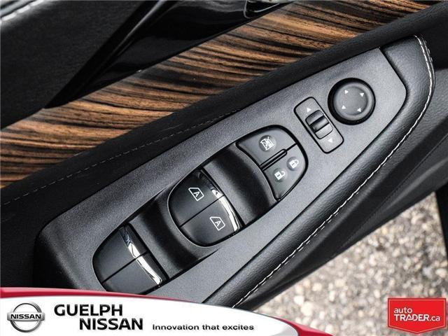 2018 Nissan Maxima  (Stk: N19231) in Guelph - Image 10 of 23