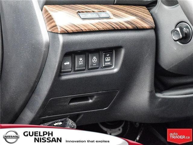 2018 Nissan Maxima  (Stk: N19231) in Guelph - Image 11 of 23