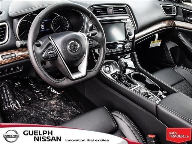 2018 Nissan Maxima  (Stk: N19231) in Guelph - Image 13 of 23