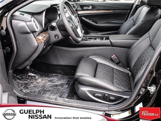 2018 Nissan Maxima  (Stk: N19231) in Guelph - Image 14 of 23